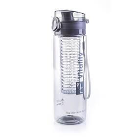 Láhev na pití G21 KXN-1138S šedá