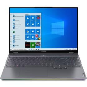 Notebook Lenovo Legion 7 16ACHg6 (82N60012CK) šedý