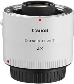 Předsádka/filtr Canon Extender EF 2X III (4410B005) bílá