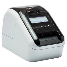 Tiskárna štítků Brother QL-820NWB (QL820NWBYJ1)