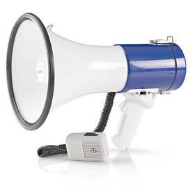 Megafon Nedis MEPH200WT (MEPH200WT) bílý/modrý