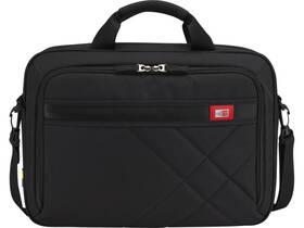 """Brašna na notebook Case Logic DLC115 15,6"""" (CL-DLC115) černá"""