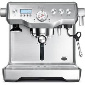 Espresso SAGE BES920 stříbrné