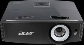 Projektor Acer P6600 (MR.JMH11.001) černý