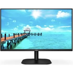 Monitor AOC 27B2DA (27B2DA) černý