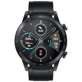 Chytré hodinky Honor Watch Magic 2 46 mm - Minos Black (55026744-001)