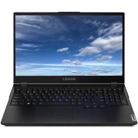 Notebook Lenovo Legion 5-15IMH05H (81Y600HPCK) černý