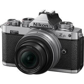 Digitální fotoaparát Nikon Z fc + 16–50 VR