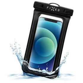 Pouzdro na mobil sportovní FIXED Float Edge, IPX8 (FIXFLT-EG-BK) černé