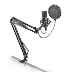 Mikrofon Trust GXT 252+ Emita Plus (22400) černý