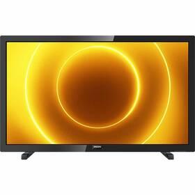 Televize Philips 24PFS5505 černá