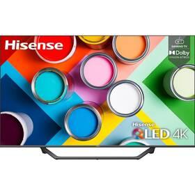 Televize Hisense 65A7GQ černá/šedá