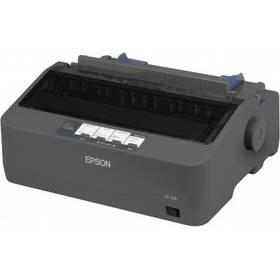 Tiskárna jehličková Epson LX-350 (C11CC24031) černá