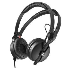 Sluchátka Sennheiser HD 25 Plus (HD 25 Plus) černá