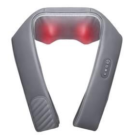 Masážní přístroj NAIPO oCuddle Plus šedý