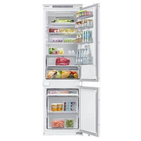 Chladnička s mrazničkou Samsung BRB26705EWW bílá