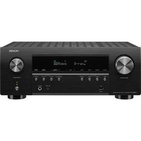 AV Receiver Denon AVR-S960H černý