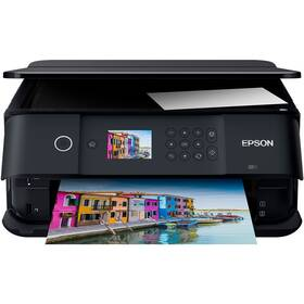 Tiskárna multifunkční Epson Expression Premium XP-6000 (C11CG18403)