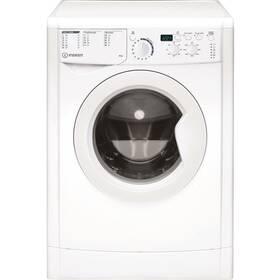 Pračka Indesit EWUD 41051 W EU N bílá