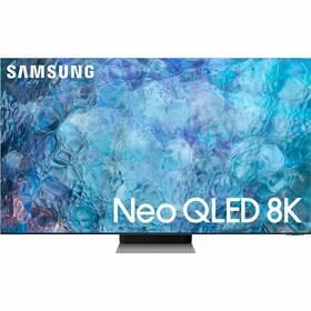 Televize Samsung QE65QN900A stříbrná