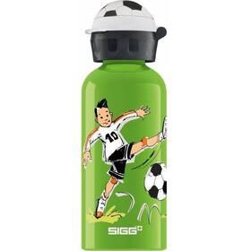 Láhev na pití Sigg Footballcamp 8625.10