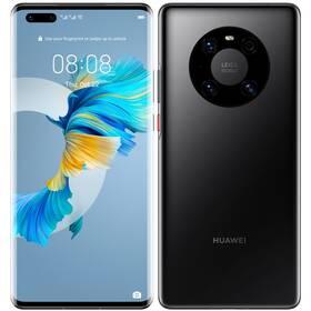 Mobilní telefon Huawei Mate 40 Pro (HMS) 5G (MT-MATE40PDBBOM) černý