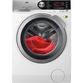 Pračka AEG ÖKOMix® L8FBC69ASCA s funkcí AutoDose bílá