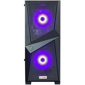 Stolní počítač HAL3000 Master Gamer Pro 3070 (PCHS2562) černý
