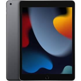 Dotykový tablet Apple iPad 10.2 (2021) Wi-Fi 64GB - Space Grey (MK2K3FD/A)