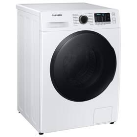 Pračka se sušičkou Samsung WD80TA046BE/LE bílá