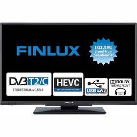 Televize Finlux 24FHE4220 černá