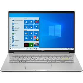 Notebook Asus VivoBook 14 (K413EA-EB509T) (K413EA-EB509T) stříbrný