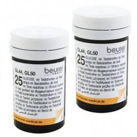 Příslušenství pro glukometry Beurer 464.14