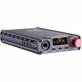 Sluchátkový zesilovač xDuoo XD05 BASIC černý