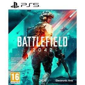 Hra EA PlayStation 5 Battlefield 2042 (EAP50450)