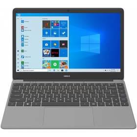 Notebook Umax VisionBook 14Wr (UMM230141) šedý