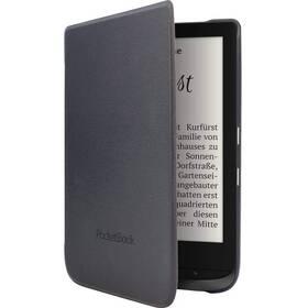 Pouzdro pro čtečku e-knih Pocket Book 616/627/628/632/633 (WPUC-616-S-BK) černé