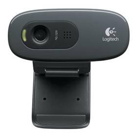 Webkamera Logitech HD Webcam C270 (960-001063) černá