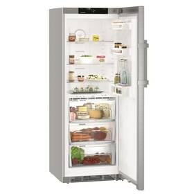 Chladnička Liebherr Comfort KBef 3730 stříbrná