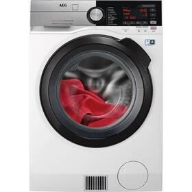Pračka se sušičkou AEG L9WBCN61B bílá