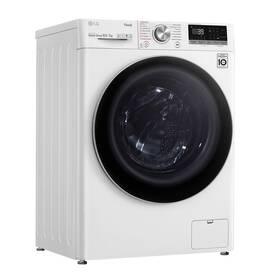 Pračka se sušičkou LG F4DV710H1E bílá