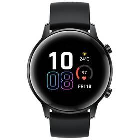 Chytré hodinky Honor Watch Magic 2 42 mm - Hebe Black (55025102)