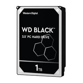 "Pevný disk 3,5"" Western Digital Black 1TB (WD1003FZEX)"
