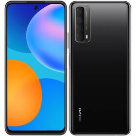 Mobilní telefon Huawei P smart 2021 (HMS) (MT-PS21128DSBOM) černý