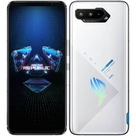 Mobilní telefon Asus ROG Phone 5 8/128 GB 5G (ZS673KS-1B011EU) bílý