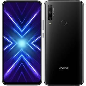 Mobilní telefon Honor 9X (51094TKY) černý