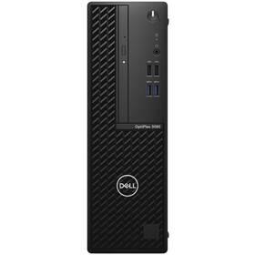 Stolní počítač Dell Optiplex 3080 SFF (1YMW1) černý