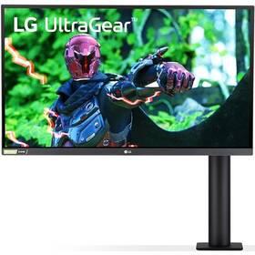 Monitor LG 27GN880 (27GN880-B.AEU) černý