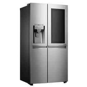 Americká lednice LG GSI961PZAZ nerez