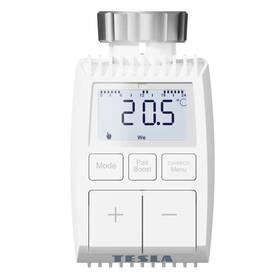 Bezdrátová termohlavice Tesla Smart Thermostatic Valve (TSL-TRV-TV01ZG)